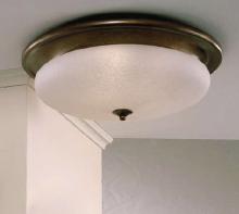 Настенно-потолочный светильник Lustrarte Scavo 666/40.89 06