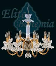 Люстра Elite Bohemia Metal varieties L 605/8/19 MPt