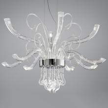 Подвесной светильник MURANOdue Gallery ELYSEE L18 0000779