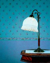 Настольная лампа Jago I Romantici ROL 006