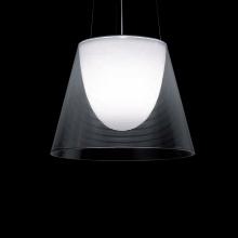 Подвесной светильник Flos Ktribe S3 Transparent F6258000A