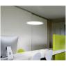 Подвесной светодиодный светильник SLV Led Panel Round 158624