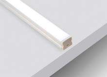 Накладной алюминиевый профиль Donolux DL18505Alu