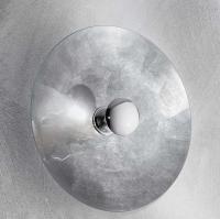 Настенно-потолочный светильник Kolarz Austrolux Moon A1306.61XL.6.Ag
