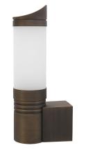 Уличный настенный светильник LD-Lighting LD-BP81 Part-Light