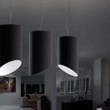 Подвесной светильник Morosini Pank SO30 0522SO06N5FL