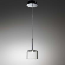 Подвесной светильник Axo Light Spillray SP SPILL G Cristallo SPSPILLGCSCR12V