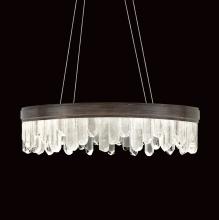 Подвесной светильник Fine Art Lamps Lior 888240-3ST 3000K
