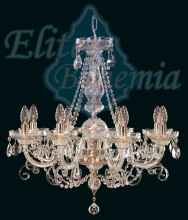 Люстра Elite Bohemia Bohemian decorated classic L 505/8/19 NS