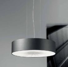 Подвесной светильник Axo Light Skin SP SKI 100 Nero / Bianco SPSKI100FLENEBC
