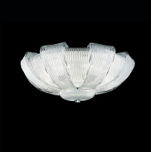 Потолочный светильник Barovier&Toso Plisse 6701/BB