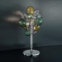 Настольная лампа IDL nuvola Art. 372/3L