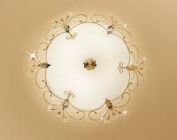Настенно-потолочный светильник Kolarz Cornaro 0118.14.3.SsT