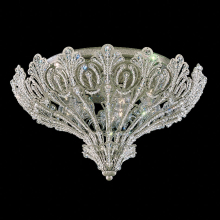 Потолочный светильник Schonbek Rivendell 7859-48S
