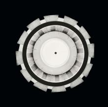 Подвесной светильник Barovier&Toso Wang 307/RN/VG