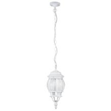 Уличный подвесной светильник Brilliant Istria 48670/05