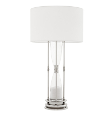 Настольная лампа Eichholtz Hourglass 109288