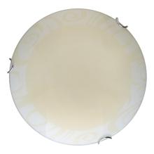 Настенно-потолочный светодиодный светильник Toplight Ginger TL9621Y-00WH