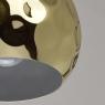 Подвесной светильник RegenBogen Life Котбус 9 492015101