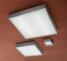 Потолочный светильник Linea Light Modern collection 71651