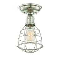 Потолочный светильник Savoy House Scout 6-4135-1-SN