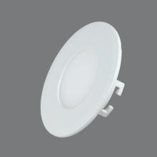 Встраиваемый светильник Elvan VLS-102R-6WH