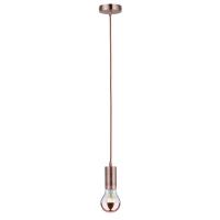 Подвесной светильник Paulmann Stoffkabel 50328