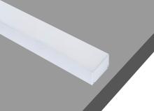 Профиль алюминиевый подвесной/накладной Donolux DL18506 S