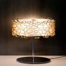 Настольная лампа Terzani Glamour N15B H8 C8