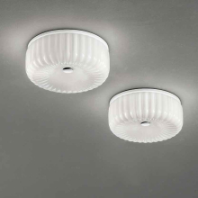Потолочный светильник Sylcom Mask 0131 B BL