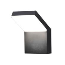 Уличный настенный светодиодный светильник Novotech Roca 357520