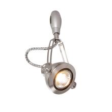 Трековый светильник Odeon Light Breta 3807/1B