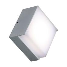 Уличный настенный светодиодный светильник ST Luce Linata SL090.501.01