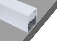 Накладной/подвесной алюминиевый профиль Donolux DL18516