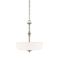 Подвесной светильник Savoy House Melrose 7-6839-3-SN