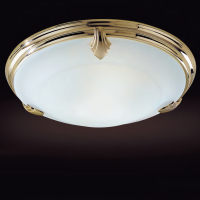 Потолочный светильник Possoni Novecento 1754/PL -006