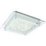 Потолочный светодиодный светильник Globo Algarve 49303-18