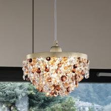 Подвесной светильник Masiero Classica Rosemery 1 /P01