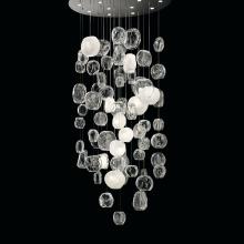 Подвесной светильник Barovier&Toso Hanami 7298/CC