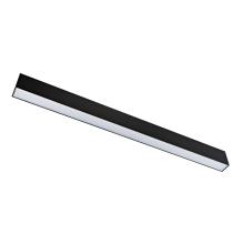 Трековый светодиодный светильник Donolux DL18785/Black 20W