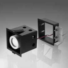 Встраиваемый спот (точечный светильник) Axo light Ficinus FICINUS 1 RECESSED DOWNLIGHT 517 07