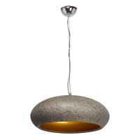 Подвесной светильник RegenBogen Life Штайнберг 3 654010801