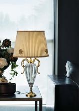 Настольная лампа Masiero Classica Primadonna TL1G G03 / PON-BD/40/IV