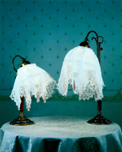 Настольная лампа Jago I Romantici ROL 012