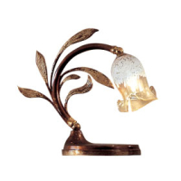 Настольная лампа Possoni Floreale 119/L -034