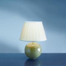 Настольная лампа Lui's Collection Canteloupe LUI/CANTELOUPE S + LUI/LS1059