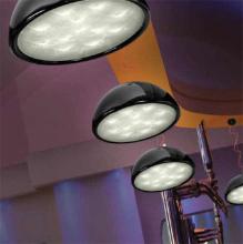 Подвесной светильник Linea Light Entourage 10258 LED