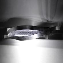 Настенный светильник Masca Twist 1857/A2 Argento