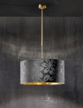 Подвесной светильник Effusionidiluce Marex 5300.2212