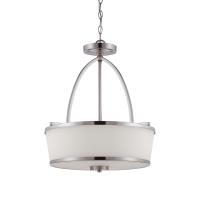 Подвесной светильник Savoy House Hagen 7-4386-3-SN